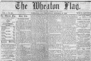 Read all About It! Newspapers and Journalism in DuPage History
