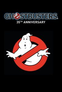 A Special 35th Anniversary Ghostbusters