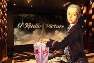 Symphony Orchestra Concert: Mozart ... and the Movies!