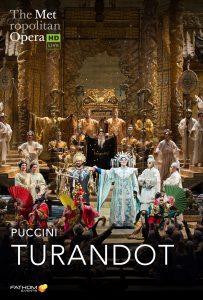 Puccini Turandot