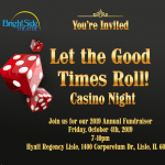 BrightSide Theatre 2019 Benefit: Let the Good Times Roll