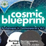 Cosmic Blueprint: Archetypes in Contemporary Art