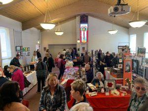 5th Annual Calvary Art Fair