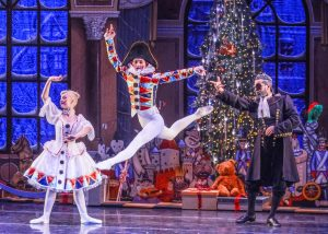 Salt Creek Ballet: The Nutcracker with Chicago West Chamber Orchestra