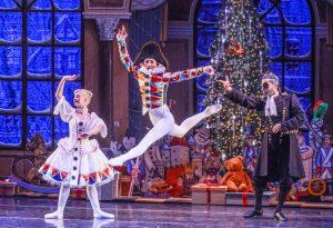 Salt Creek Ballet: The Nutcracker