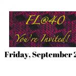 FL@40 - The Main Event