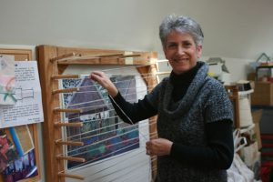 Carol Irving - A Weaver's Journal of Endangered Wildflowers