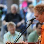 Dennis Warner in Concert