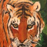 Paint and Party Night - with Margaret Bucholz