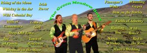 Green Meadow Boys