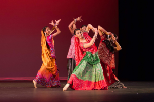 Beyond Bollywood: Indian Americans Shape the Nation