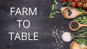 Farm to Table: Fall Harvest