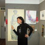 "Natalia Dagenhart presents ""Icons and Memories"""