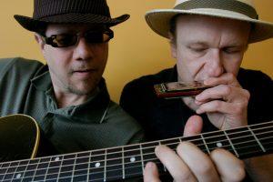 Joe Filisko and Eric Noden in Concert