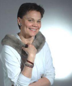 Concert by Margaret Carlson, Jazz Vocalist