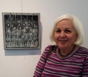 Meet the Artist: Joan Lucht