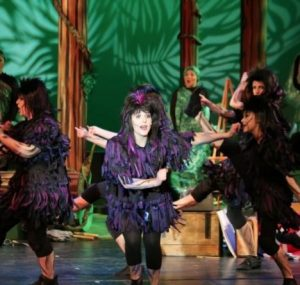 AUDITIONS FOR 'THE WIZARD OF OZ' ARE OCT. 26-27