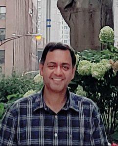 Vaibhav Tiwari