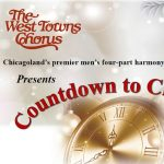 West Town Chorus Presents Countdown to Christmas 12.14