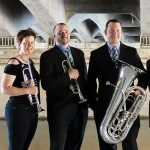 Alliance Brass in Concert