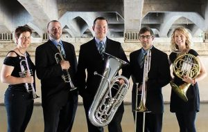 Alliance Brass in Concert