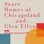Sears Homes of Chicagoland and Glen Ellyn