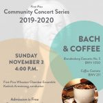 Bach and Coffee