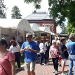 Naperville Fine Art & Artisan Fair CANCELED