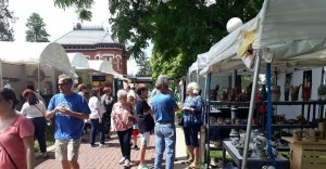 Naperville Fine Art & Artisan Fair CANCELLED