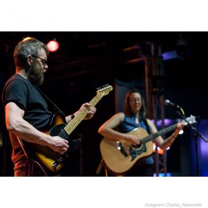 Barrel House Bands – Tiny Country Duo