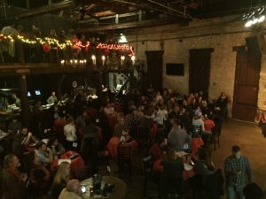 Roundhouse Bands – Halloween Dance Party Feat. D...