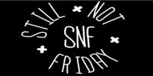 Still Not Friday Comedy Showcase