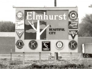 By All Accounts: The Story of Elmhurst