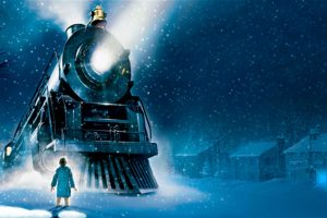 Holiday Movie at York Theatre: The Polar Express