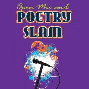 Open Mic & Poetry Slam