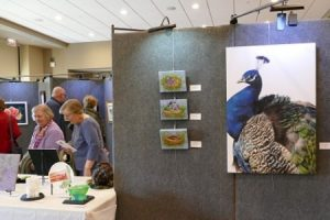 Nature Artists' Guild Holiday Exhibit