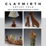 ClayMirth Artist Talk
