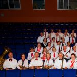 Free Holiday Concert: New Horizons Band of DuPage