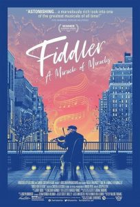 After Hours Film Society Presents Fiddler: Miracle of Miracles