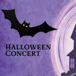 Halloween Concert Featuring Wind Ensemble
