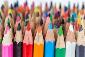 Intro to Colored Pencil