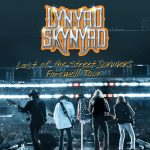 Lynyrd Skynyrd Last of The Street Survivors Farewell Tour