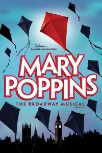 Drury Lane Presents Mary Poppins