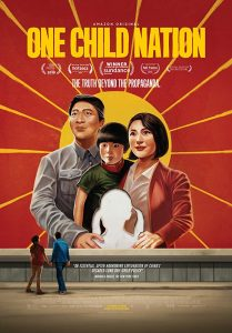 After Hours Film Society Presents One Child Nation...