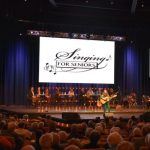 Singing For Seniors Celebrates First 20 Years