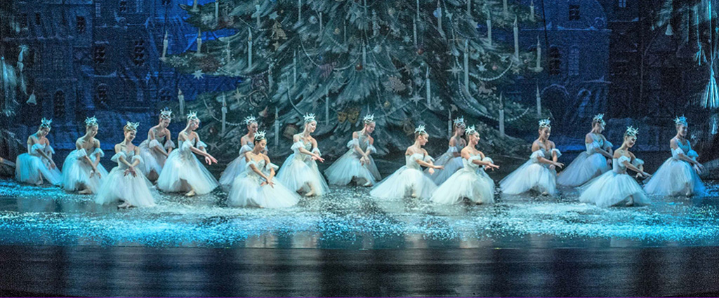Salt Creek Ballet Nutcracker