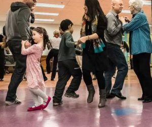 All-Ages Community Barn Dance