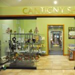 "SHOP CANTIGNY ON ""MUSEUM STORE SUNDAY"""