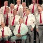 Chorus of DuPage Christmas Cabaret