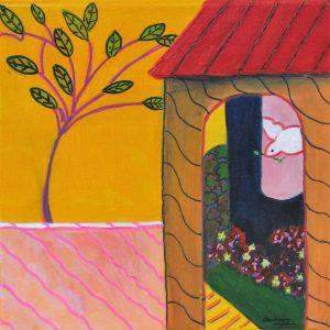 Whimsy: the Art of Barbara Lipkin at Gallery 777